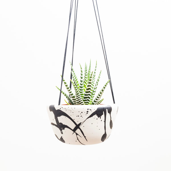 Torrent Hanging Planter