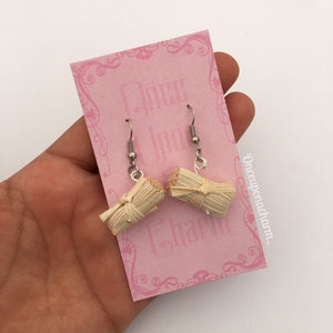 Tamal Earrings
