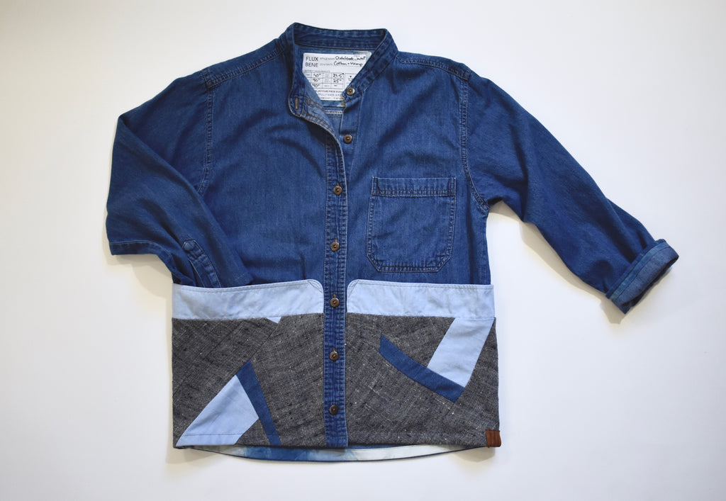 Ace Lobby Project x Sketchbook Jacket II