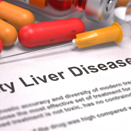 From Fatty Liver to Skinny Liver in 6 Easy Steps
