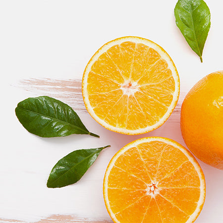 How Vitamin C Saved My Life
