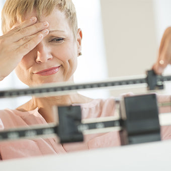 Is Adrenal Fatigue Causing Your Weight Gain?