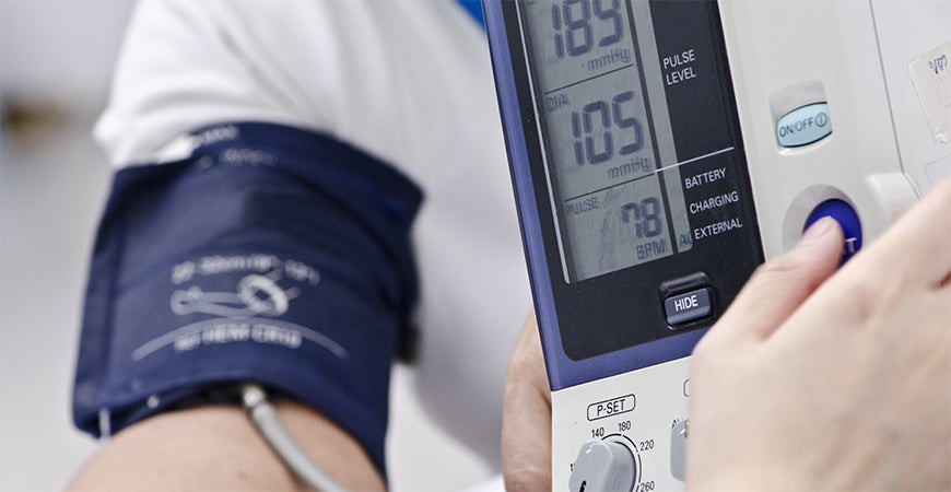 Thinking Outside the Box for High Blood Pressure