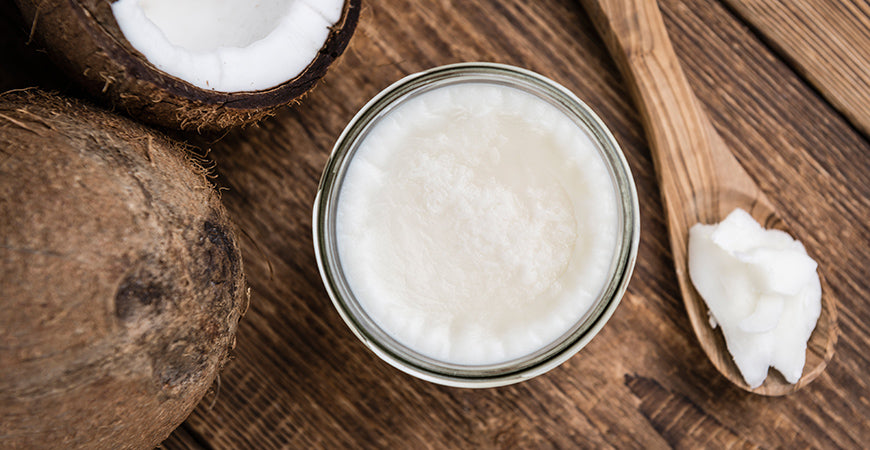 The Current Coconut Oil Controversy