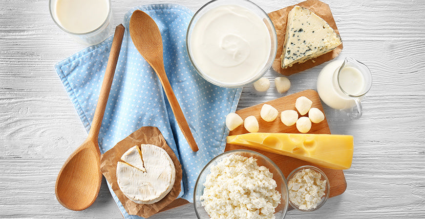 The DOs and DON'Ts of Healthy Dairy Consumption