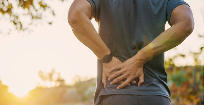 8 Natural Remedies to Reduce Back Pain