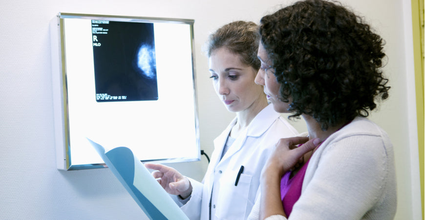 Groundbreaking in Cancer News: Early Breast Cancer Detection