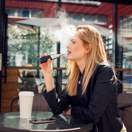 Does Vaping Cause Cancer?