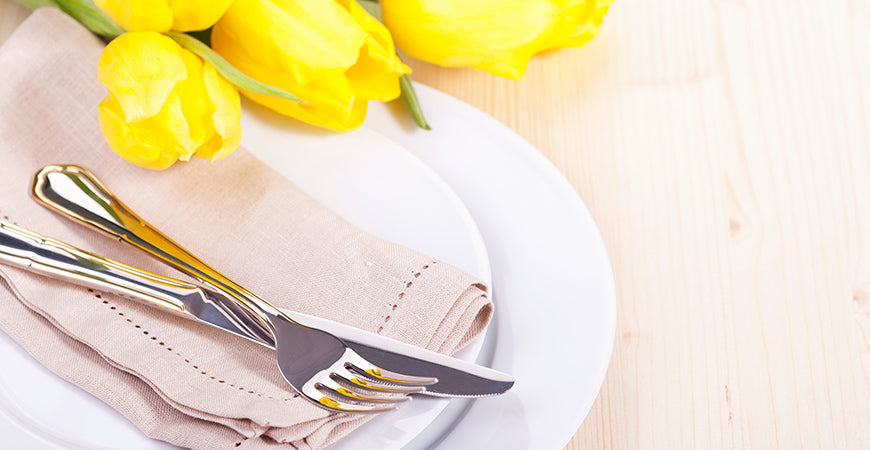 Healthy Spring Recipes to Brighten Up Your Menu