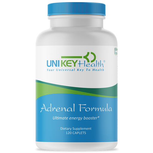 Adrenal Formula - UNI KEY Health