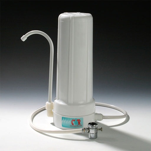 Countertop AIO Water Filter with Metalgon