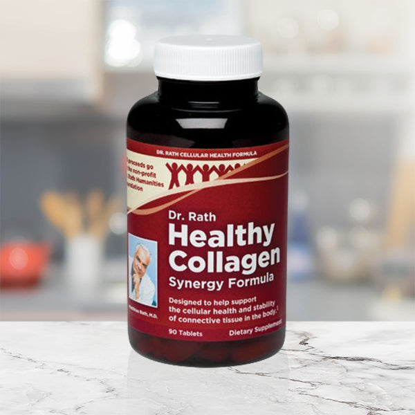 Dr. Rath Healthy Collagen Formula