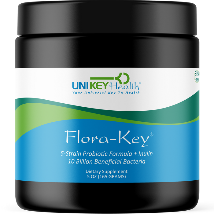 Flora-Key - Probiotic Powder