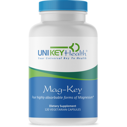 Mag-Key Magnesium Supplement