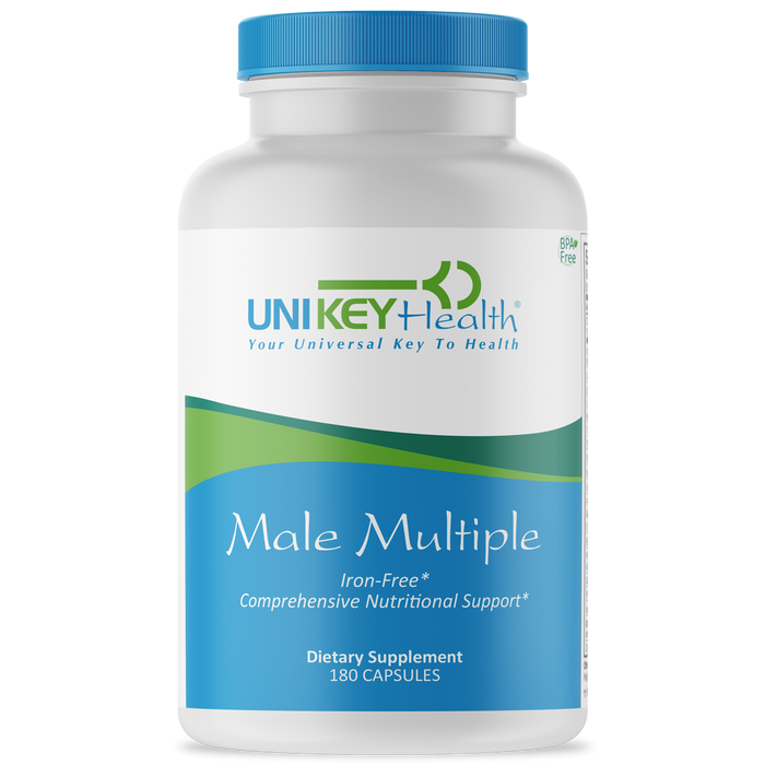 UNI KEY Male Multivitamin