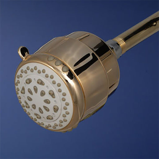 Multi-Spray Shower Filter