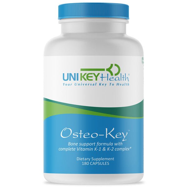 Osteo-Key Bone Building Supplement