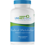 Radical Metabolizer