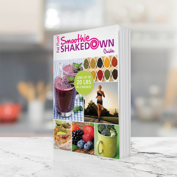 Fat Flush Smoothie Shakedown Guide