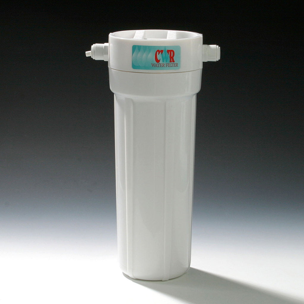 Under Counter AIO Water Filter with Metalgon