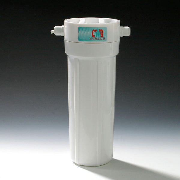 Under Counter Aio Water Filter With Metalgon Uni Key Health