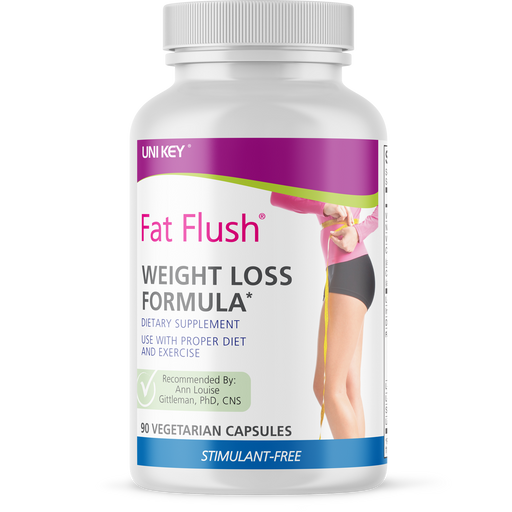 Weight Loss Formula -- Fat Flush supplement