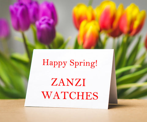 springzanziwatches