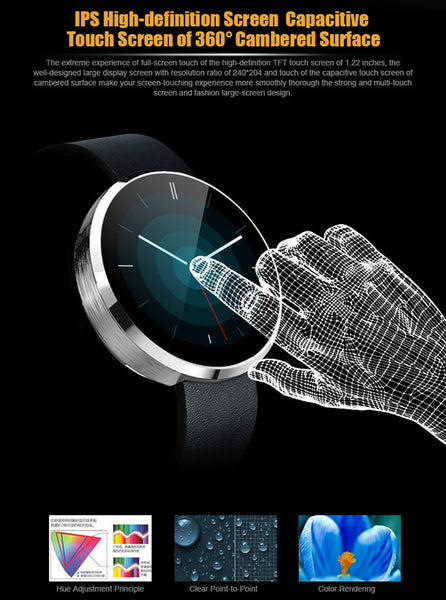 Smart Women watch