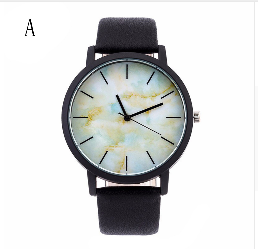 Spring Silicone Skull watch