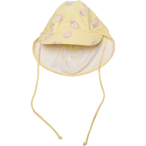 UV50 Protective Gustas Pale Banana Swim Sun Hat