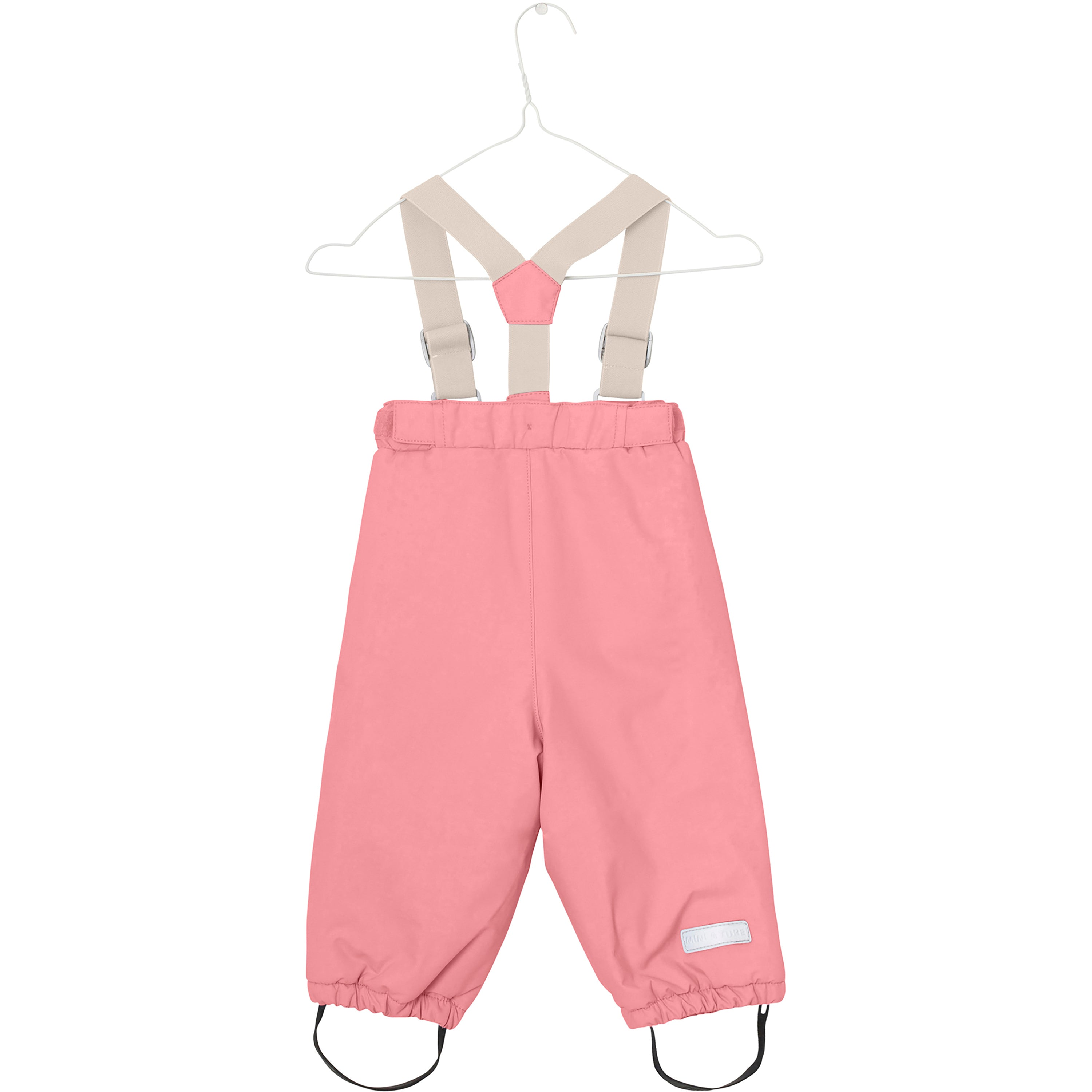 Wilas Winter/Ski Pants- Geranium Pink