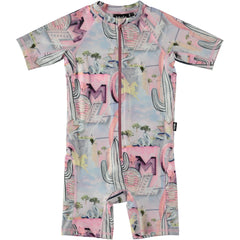 Neka Signs UV50+ Protective Sunsuit
