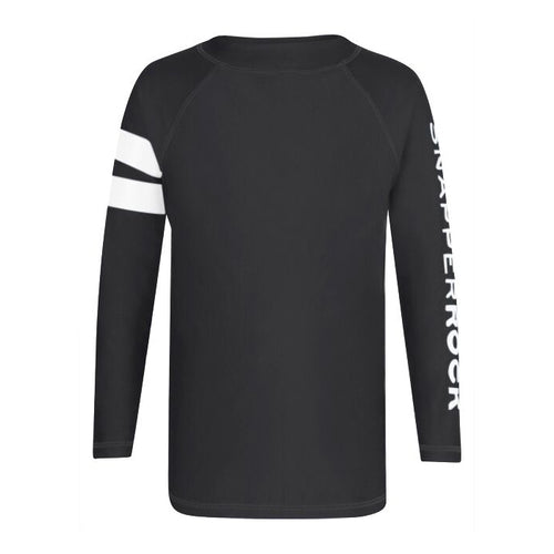 UV50+ Slate Arm Band Long Sleeve Rash Top