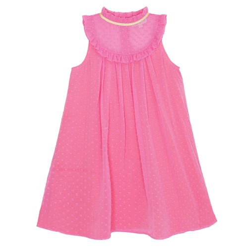 Pink July Crush Dress