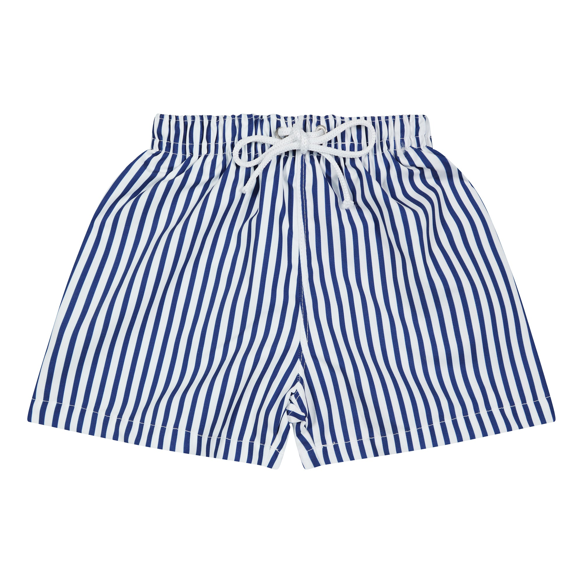 Maldivas Nautical Stripe Surf Shorts