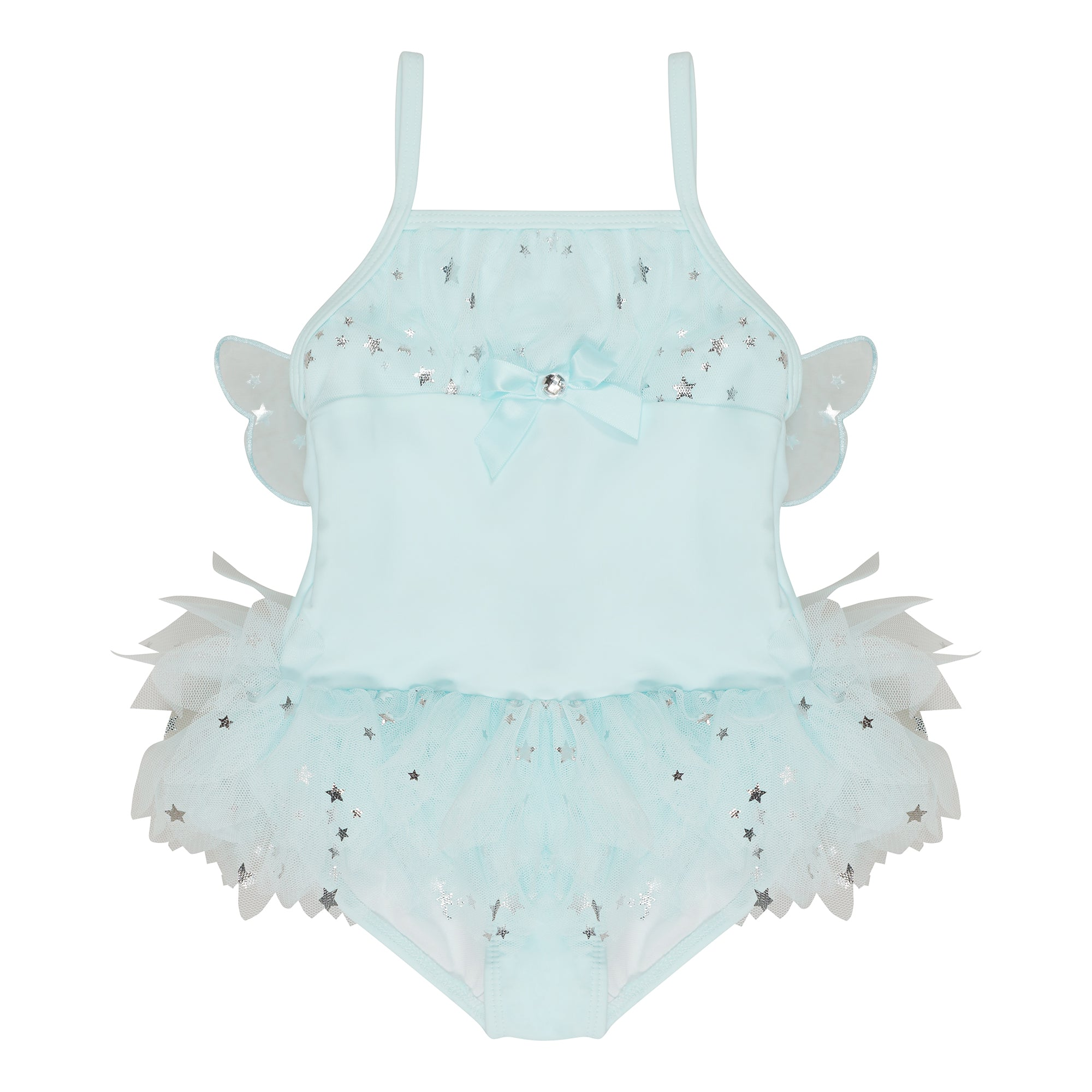 UV50+ Aqua Fairy Wings Swimsuit