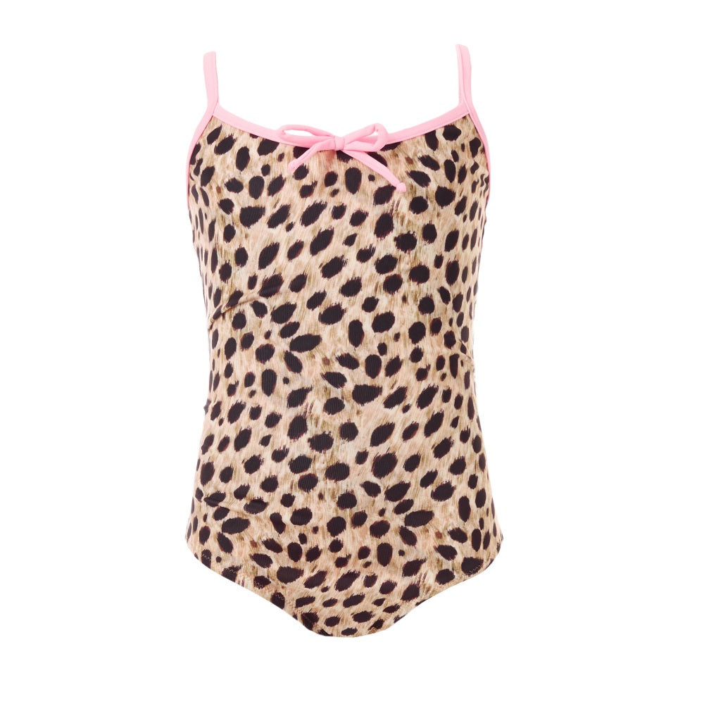 Baby Tracy Cheetah Swimsuit