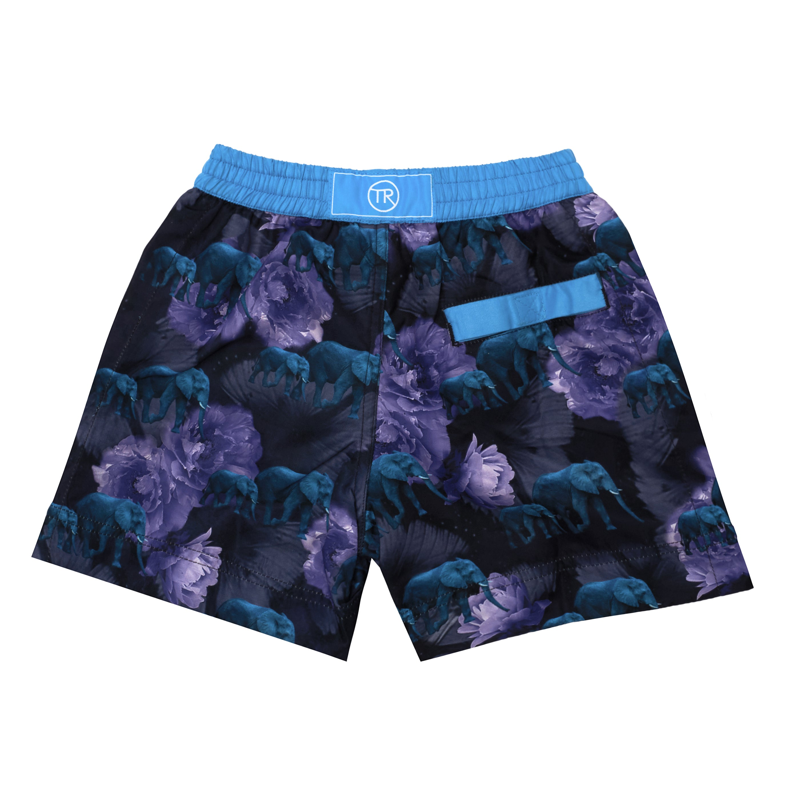 Safari Swim Shorts