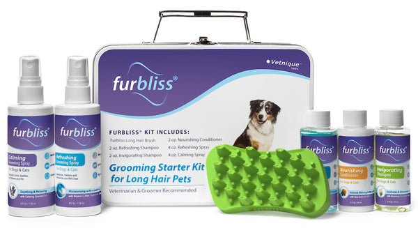Furbliss Long Hair Starter Kit