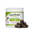 Profivex® 60 ct Five Strain Probiotic Soft Chew Treats for Dogs - FREE SHIPPING
