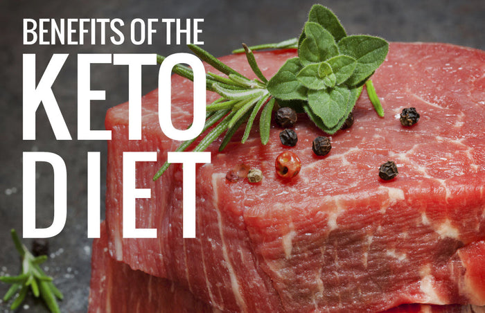 Why you should consider the keto diet