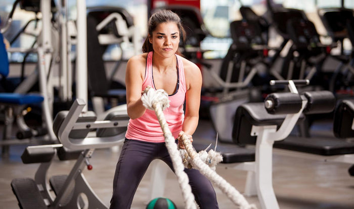 What are the real benefits of working out?