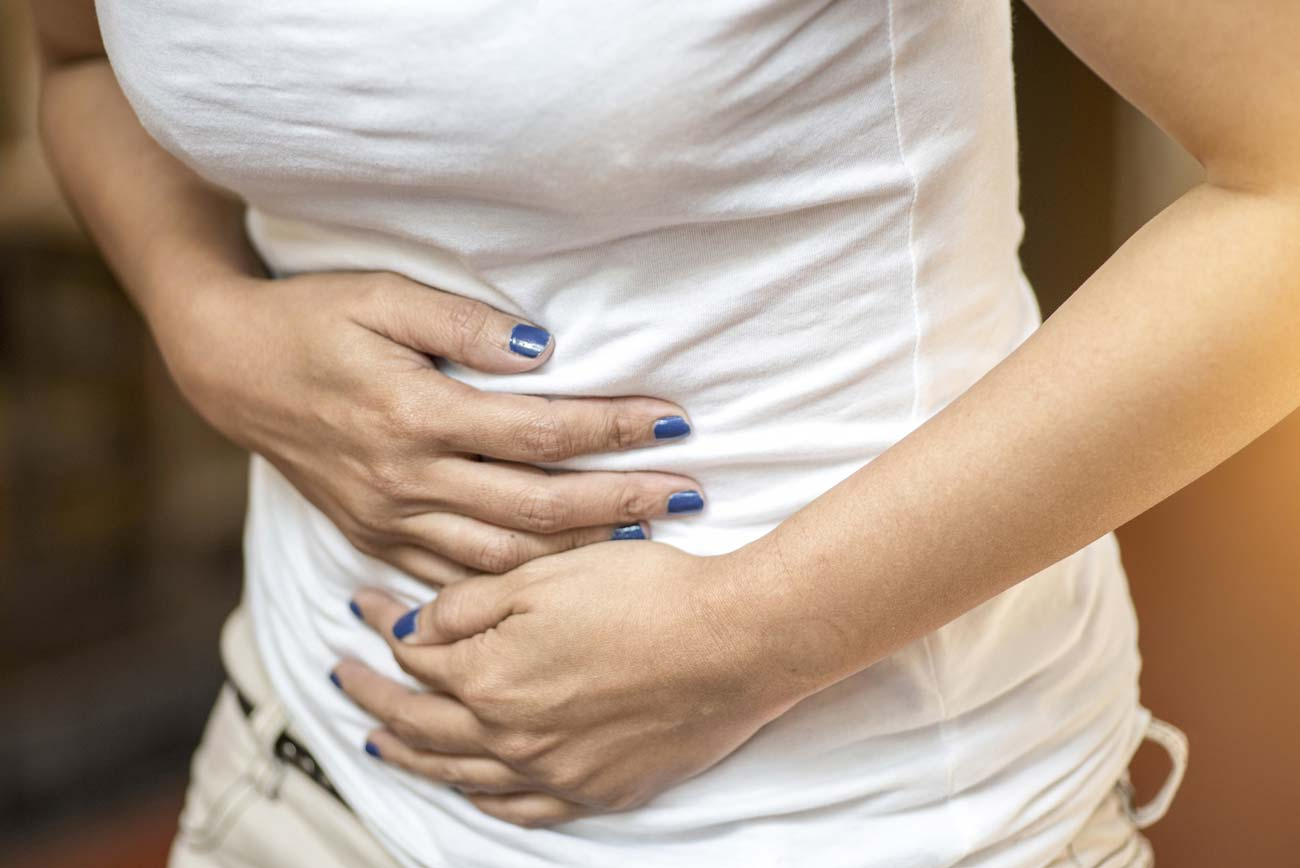 Bloating or constipated? Try a herbal colon cleanse.