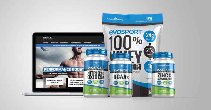 EvoSport Supplements