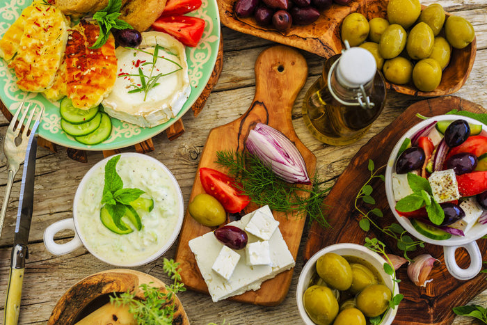 More good news about the Mediterranean diet