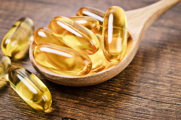 Why you should eat omega-3 fatty acids