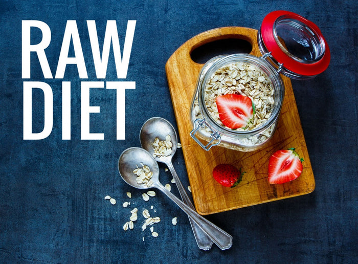 Is the raw food diet really worth it?