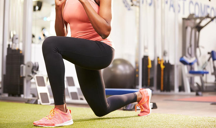 Tips for some of the most basic exercise moves