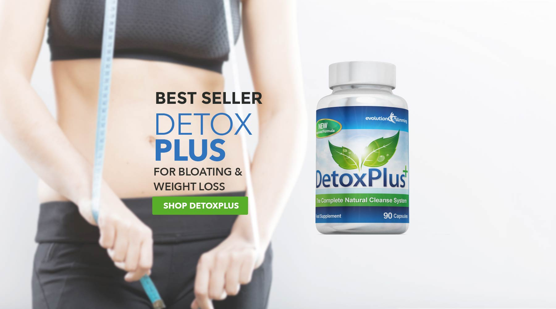 DetoxPlus Complete Cleansing System