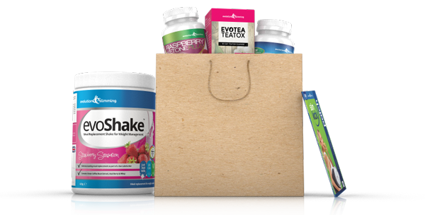 Evolution Slimming Products Add to Basket